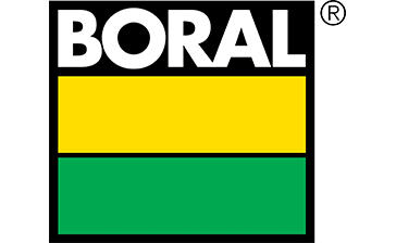 Boral Logo | United Roofing & Contracting, LLC - Florida Roof Installations and Repairs