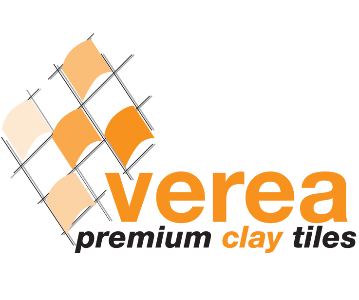 Verea Premium Clay Tiles Logo | United Roofing & Contracting, LLC - Florida Roof Installations and Repairs